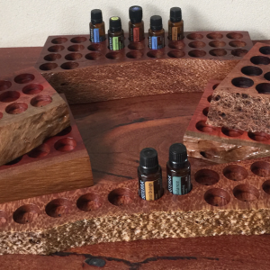 Holy Moses Essential Oil Stands