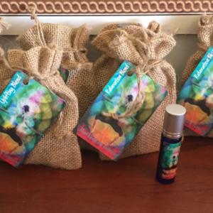 Aura Sprays & Roller Balls