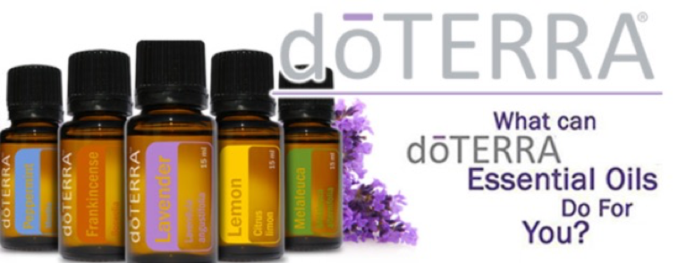 what can doterra oil do for you